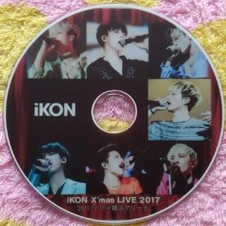 iKON - iKON 2017 X'MAS LIVE DVD