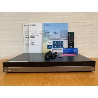 SONY - 動作確認済★SONY BDZ-AT970T Blu-rayレコーダー