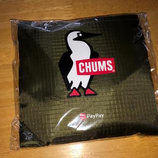 チャムス(CHUMS)のCHUMS(チャムス)のエコバック 1個(エコバッグ)