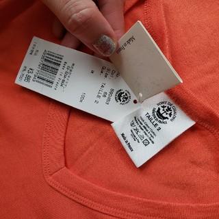 ビームス(BEAMS)の⭐ポンデシャロン オレンジ Tシャツ(Tシャツ(半袖/袖なし))