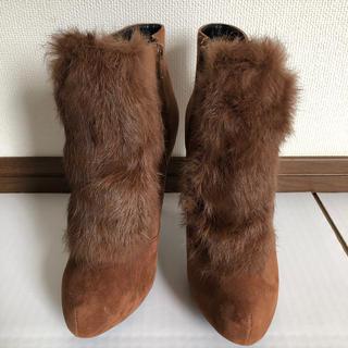 リップサービス(LIP SERVICE)のブーツ(ブーツ)