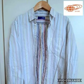 ビームス(BEAMS)のBEAMS ビームス シャツ 長袖シャツ(シャツ)