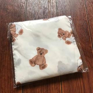 gelato pique - ☆ジェラピケ☆ エコバッグくま 複数購入可