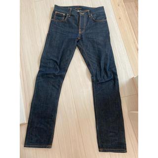 ヌーディジーンズ(Nudie Jeans)のNudie Jeans   GRIM TIM DRY SELVAGE(デニム/ジーンズ)