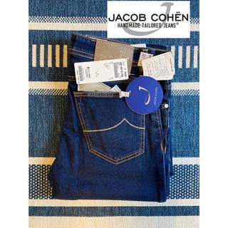 ヤコブコーエン(JACOB COHEN)のJACOB COHEN ヤコブコーエン J688 ヴィンテージ デニム ジーンズ(デニム/ジーンズ)