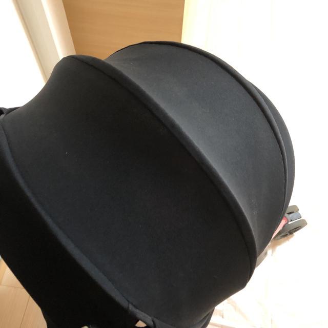 combi(コンビ)のコンビベビーカー F2 キッズ/ベビー/マタニティの外出/移動用品(ベビーカー/バギー)の商品写真