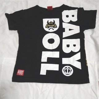 ベビードール(BABYDOLL)のキッズ130 BABY DOLL 半袖(Tシャツ/カットソー)
