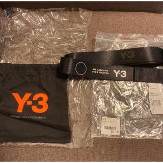 Y-3 - Y-3 ベルト yohji yamamoto