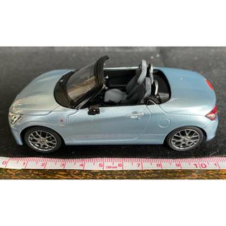 トヨタ(トヨタ)のCOPEN GR SPORT 1/30色見本ミニカー(模型/プラモデル)