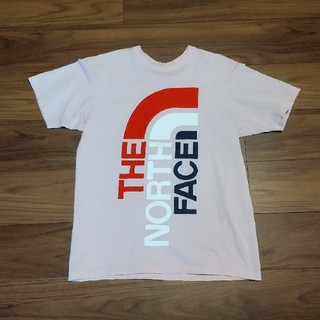 THE NORTH FACE - THE NORTH FACE Tシャツ メンズL
