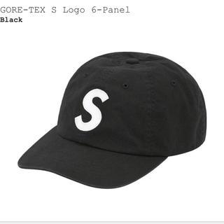 Supreme - Supreme GORE-TEX S Logo 6-Panel Cap
