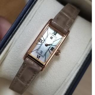 Vendome Aoyama - 美品 VENDOME AOYAMA 腕時計 レディース
