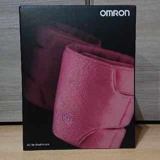 オムロン(OMRON)のOMRONフットマッサージ10/31まで(フットケア)