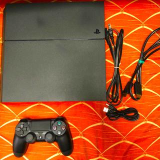PlayStation4 - PS4 中古 一式 美品