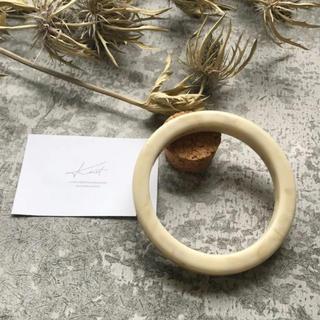 イエナスローブ(IENA SLOBE)の【BG-7A】slim marble bangle(ブレスレット/バングル)