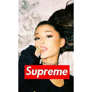 【supreme】インテリアポスター