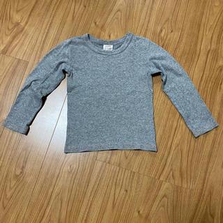 ジャンクストアー(JUNK STORE)のJUNK STORE ロンT 100㎝(Tシャツ/カットソー)