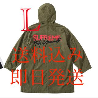 Supreme - Supreme®/Yohji Yamamoto® Parka