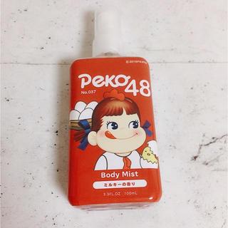 ジェラートピケ(gelato pique)のぺこちゃん ボディミスト(香水(女性用))