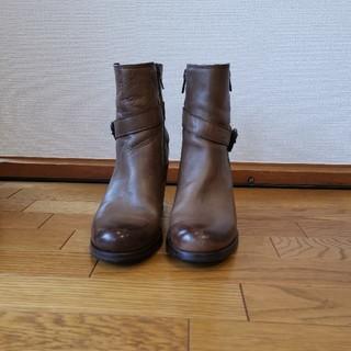 エストネーション(ESTNATION)の【エストネーション】ブーツ(ブーツ)