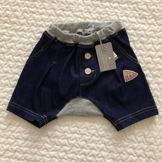 アンパサンド(ampersand)のアンパサンド デニム風パンツ 70cm(パンツ)