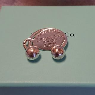 ティファニー(Tiffany & Co.)のティファニー キーリング(キーホルダー)