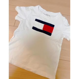 TOMMY HILFIGER Tシャツ 2T