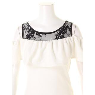 リップサービス(LIP SERVICE)のタグ付き  リップサービス トップス(Tシャツ(半袖/袖なし))