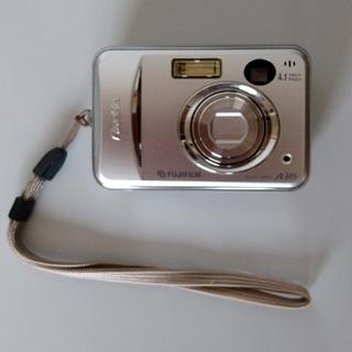 フジフイルム(富士フイルム)のFUJI FILM FinePix  A345(コンパクトデジタルカメラ)
