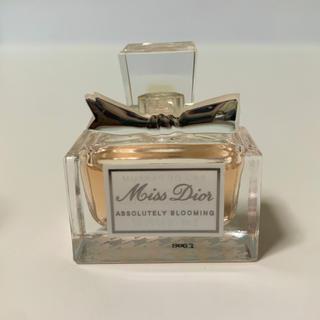 Dior - Dior ミスディオール ABSOLUTELY BLOOMING