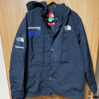 Supreme - supreme x the north face jacket fw18 XL