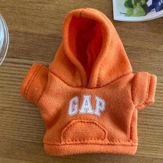 ギャップ(GAP)のGAP  ガチャ パーカー(キャラクターグッズ)