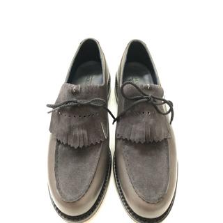 ジェーエムウエストン(J.M. WESTON)のJ.M.ウェストン グレーシューズ(ローファー/革靴)