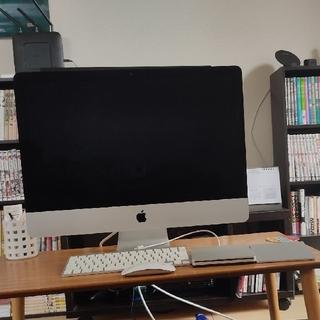 Apple - Apple iMac(21.5inch mid 2014) corei5