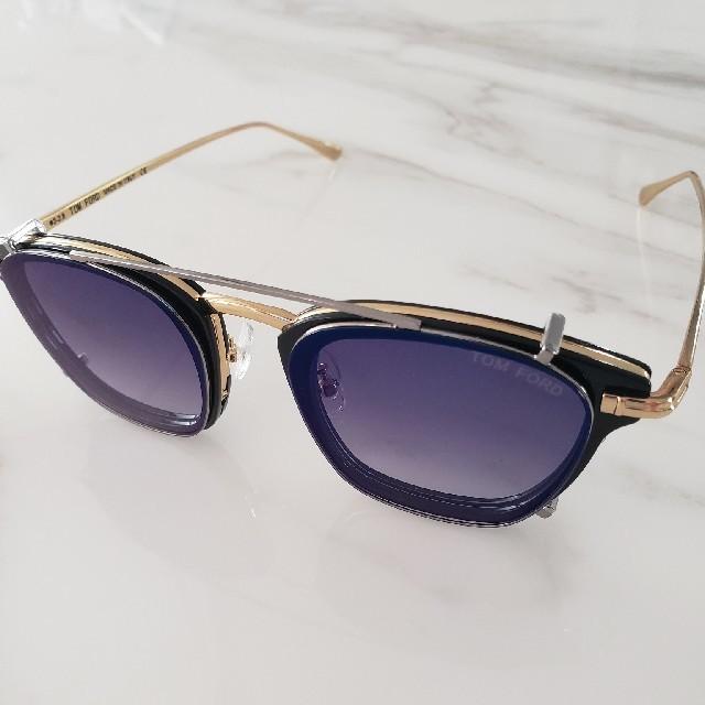 TOM FORD(トムフォード)のTOMFORD/トムフォード メガネフレーム TF5496 メンズのファッション小物(サングラス/メガネ)の商品写真