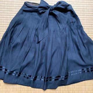 プライベートレーベル(PRIVATE LABEL)のprivate labei フレアスカート(ミニスカート)