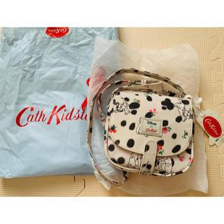 キャスキッドソン(Cath Kidston)のキャスキッドソン 101匹わんちゃん キッズ バッグ ディズニー ミッキー(トートバッグ)