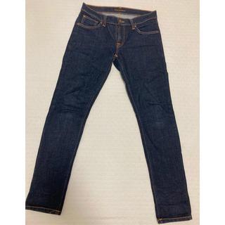 ヌーディジーンズ(Nudie Jeans)のヌーディージーンズ デニムパンツ(デニム/ジーンズ)