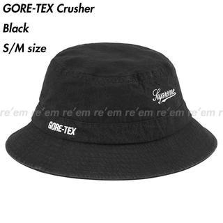 Supreme - Supreme GORE-TEX Crusher Black S/M 20FW