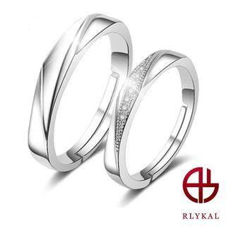 ペアリング フリーサイズ 指輪 カップル リング 結婚指輪 婚約指輪