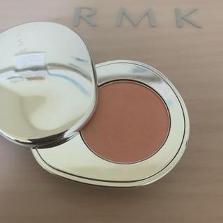 アールエムケー(RMK)のRMK ストーンブロッサム(チーク)