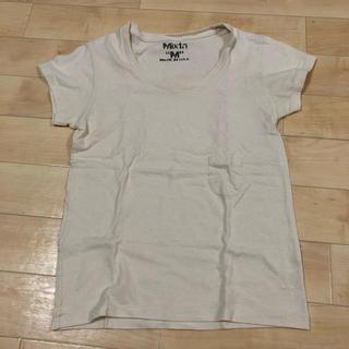 ビームス(BEAMS)の美品☆Mixta ミクスタ Tシャツ(Tシャツ(半袖/袖なし))