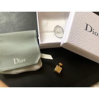 クリスチャンディオール(Christian Dior)のDior 片耳(ピアス)