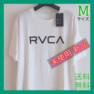 ルーカ(RVCA)の[新品 未使用] RVCA  Tシャツ M サイズ (Tシャツ/カットソー(半袖/袖なし))