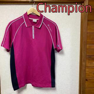 チャンピオン(Champion)のchampion チャンピオン レディース ポロシャツ(ポロシャツ)