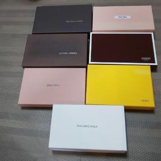 ミュウミュウ(miumiu)のmiu miu など ブランド 箱(ショップ袋)