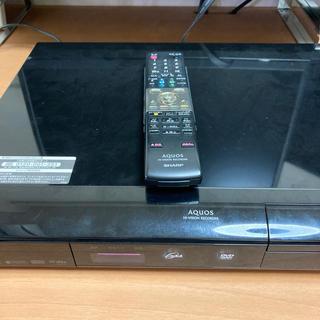アクオス(AQUOS)のSHARP DV-ACW82(DVDレコーダー)