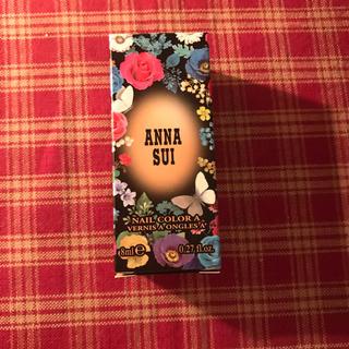 アナスイ(ANNA SUI)の【新品】ANNA SUI(アナスイ)ネイルカラーA G306(マニキュア)