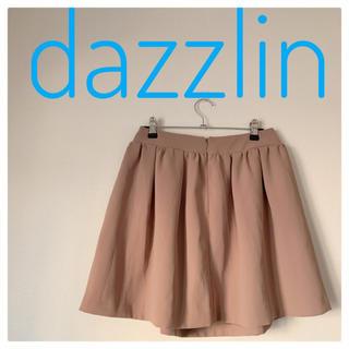 ダズリン(dazzlin)の★dazzlin ミニスカート★(ミニスカート)