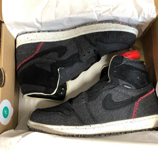 ナイキ(NIKE)のNIKE AIR JORDAN 1 HIGH ZOOM AIR(28cm)(スニーカー)
